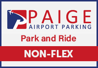 Luton Paige Airport Parking NON-FLEX logo