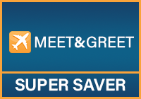 Luton SkyParkSecure Supersaver Meet & Greet logo