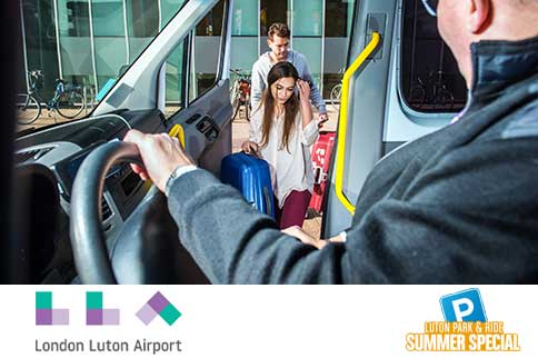 Luton-Summer-Special-Park-and-Ride-Customers