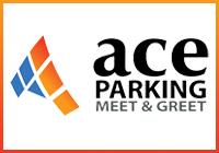 ACE Meet and Greet logo