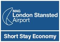 Stansted Short Stay Economy logo