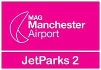 Jet Parks 2 Manchester Airport logo