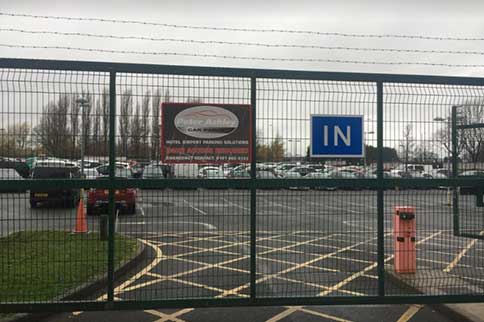 Manchester-Airport-Peter-Ashley-Park-and-Ride-Entrance