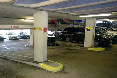 Manchester-Airport-Skypark-Indoor-Park-and-Ride-Parking