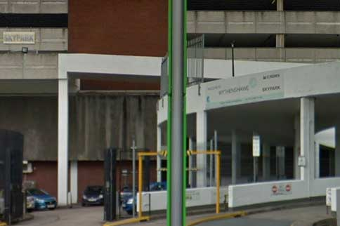 Manchester-Airport-Skypark-Indoor-Park-and-Ride-Building