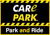 Manchester Carepark Park & Ride logo