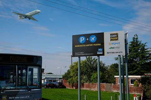 Care-Parks-Manchester-Airport-Signage