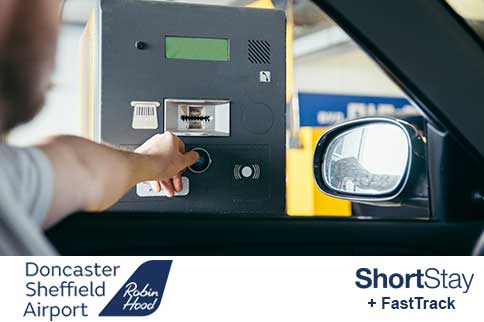 Doncaster-Airport-Short-Stay-Fast-Track-Entrance