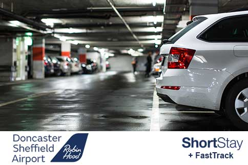 Doncaster-Airport-Short-Stay-Fast-Track-Spaces