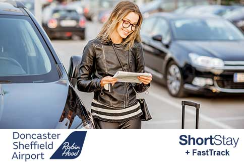 Doncaster-Airport-Short-Stay-Fast-Track-Customer