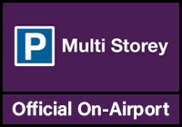 Official Airport Multi Storey