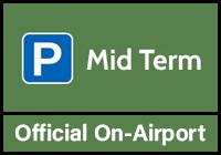 Luton Airport Mid Term Parking logo