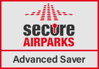 Secure Airparks Edinburgh - Advanced Saver logo