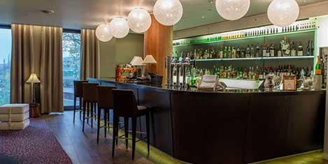 LHR Hilton T5 Bar