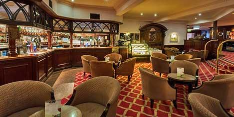 MAN Britannia Country House Hotel Bar