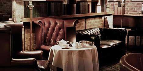 LGW Copthorne Hotel Dining