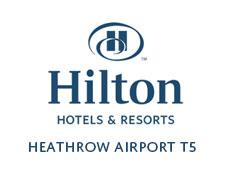 LHR Hilton T5