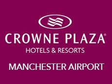 MAN Crowne Plaza Hotel