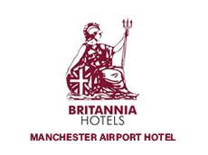 MAN Britannia Airport Hotel