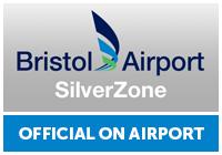 Bristol Airport Silver Zone