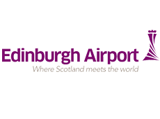 Edinburgh airport lounges
