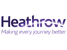 Heathrow lounges logo