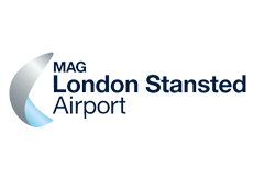Stansted lounges logo