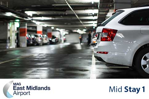 East-Midlands-Airport-Mid-Stay-1-Spaces