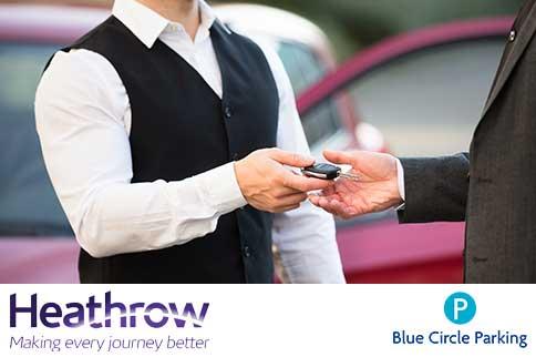 Heathrow-Blue-Circle-Meet-and-Greet-Keys