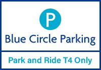 Blue Circle logo