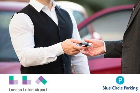 Luton-Blue-Circle-Meet-and-Greet-Keys