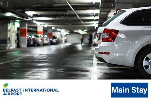 Belfast-International-Main-Stay-Parking