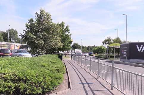 belfast-city-short-stay-entrance