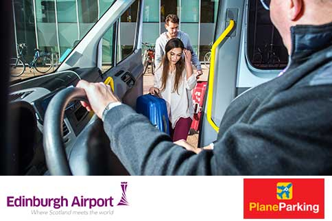 Edinburgh-Airport-Plane-Parking-Pick-Up