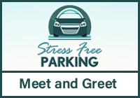 Stress Free Meet and Greet logo