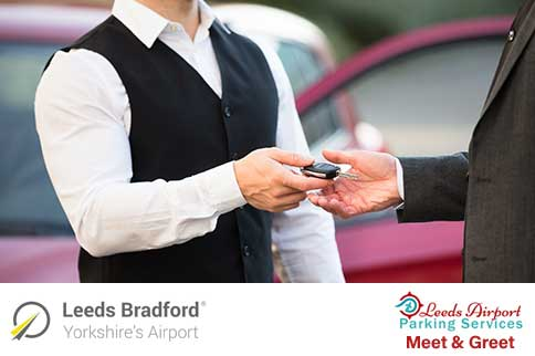 Leeds-Bradford-Airport-Parking-Services-Meet-and-Greet-Keys