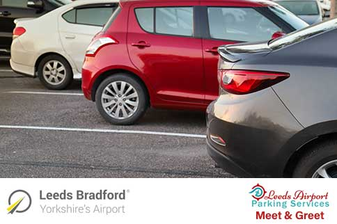 Leeds-Bradford-Airport-Parking-Services-Meet-and-Greet-Spaces