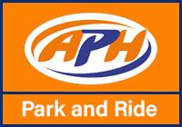 APH Parking Birmingham Airport