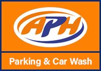 APH Parking + Car Wash
