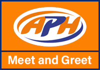 APH Meet & Greet for Gatwick airport