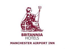 MAN Britannia Airport Inn Hotel