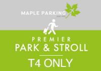 Maple Parking Premier logo