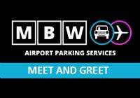 Heathrow MBW Meet & Greet logo