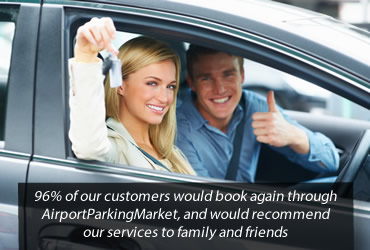 Cheap east midlands airport parking pre booking airport parking with us saving you both money and time park mark award car parks secure online booking no hidden charges m4hsunfo