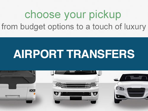 Compare Airport Transfers