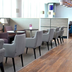 Manchester Airport Lounges