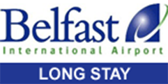 Belfast Int. Long Stay car park logo