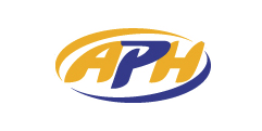APH Parking Birmingham Airport logo