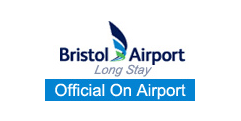 Bristol Airport Long Stay Car Park logo