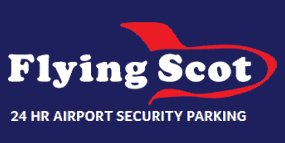 Flying Scot Edinburgh Airport Parking logo